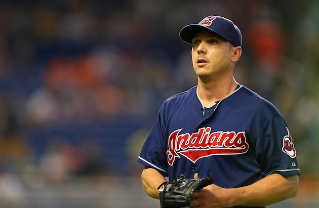 Scott Kazmir rewarded after comeback — gets two years, $22 ...