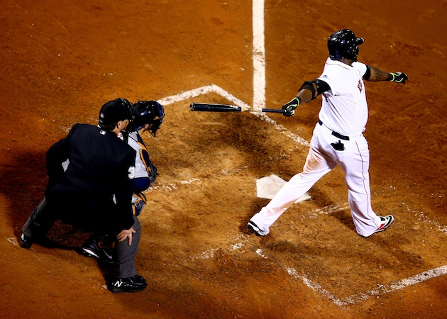 ALCS Game 2: Red Sox earn a dramatic 6-5 comeback victory to even series with the Tigers