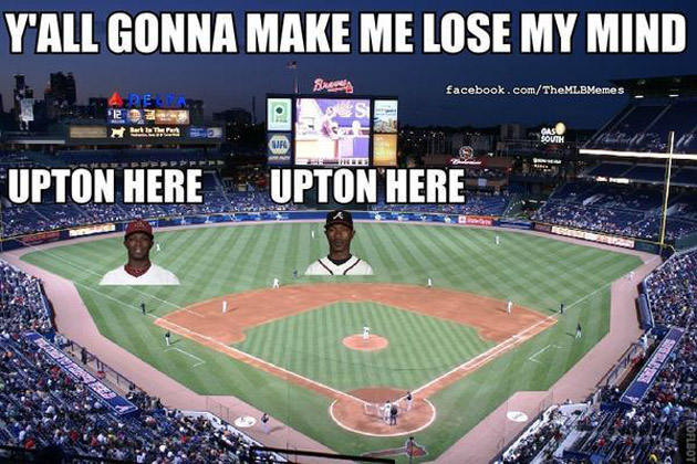 'Upton Saturday Night': Blockbuster trade gets blockbuster movie poster