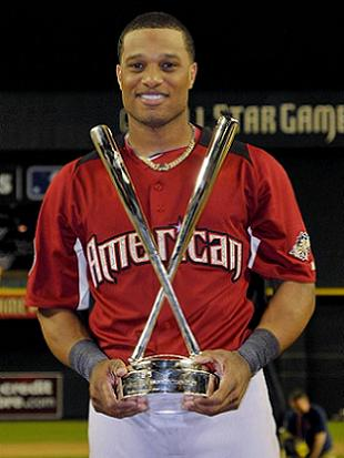 Defending champion Robinson Cano returns in 2012. (Presswire)