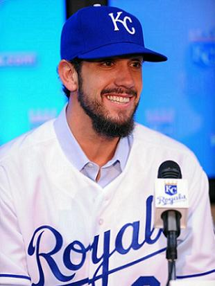 James Shields (USA Today)