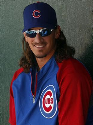 Jeff Samardzija (USA Today)
