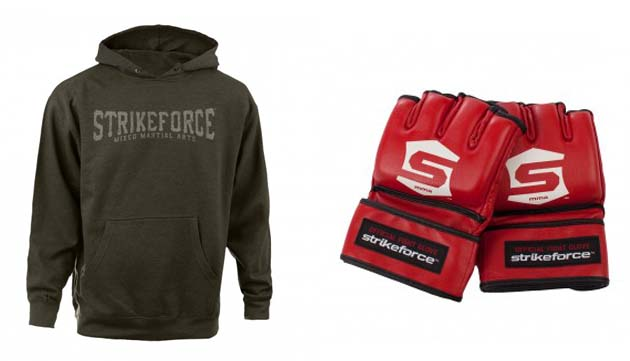 MMA Marketplace: Strikeforce's best