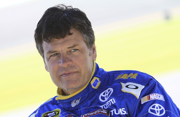 Michael Waltrip will attempt to win his third Daytona 500 for Hillman Racing (Getty)