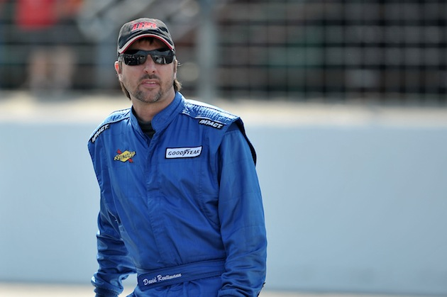 David Reutimann will drive the final two races of the year for Xxxtreme Motorsport. (Getty)