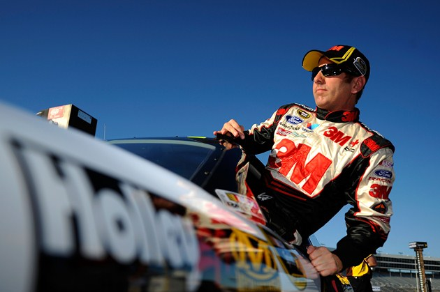 Hey, it's Greg Biffle. (Getty)