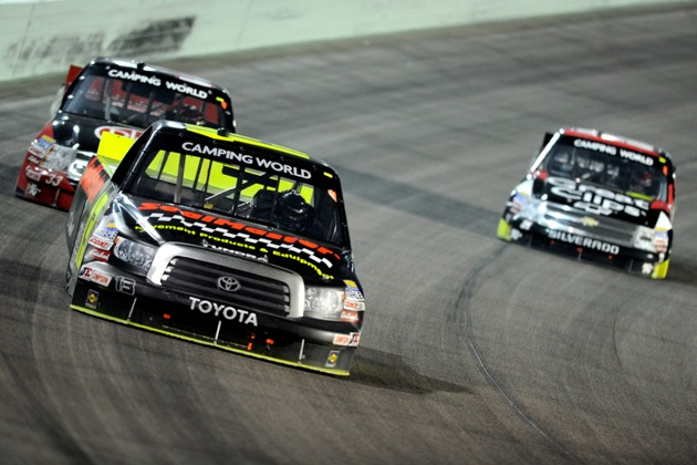 This is not the type of pavement at Eldora. (Getty)