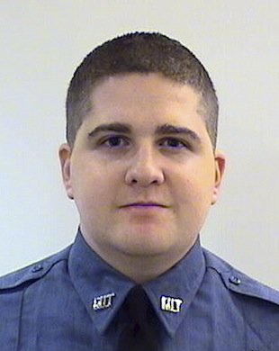 Sean Collier (AP)