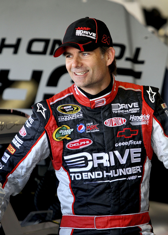Hot/Not: Jeff Gordon's Daytona qualifying idea is pretty good