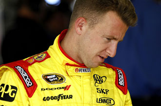 AJ Allmendinger (Getty Images)