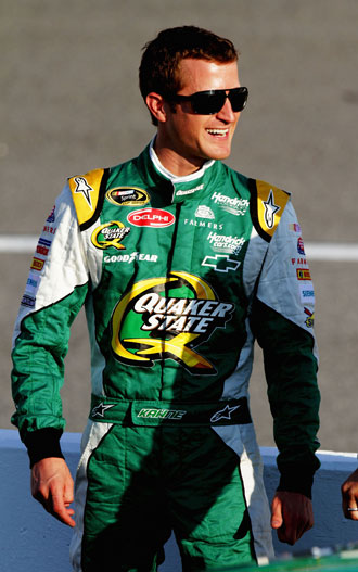 Kasey Kahne. (Getty Images)