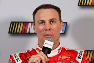 Kevin Harvick. (Getty Images)