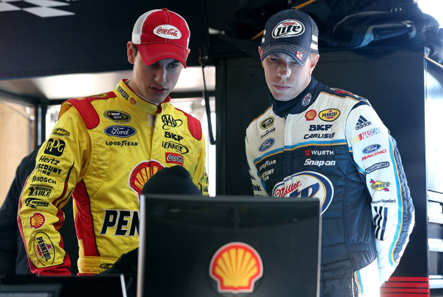 NASCAR upholds Penske penalties; team plans new appeal