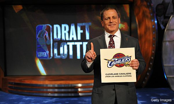 In 2011, Dan Gilbert confused winning the lottery with winning a title (Jesse D. Garrabrant/ Getty).