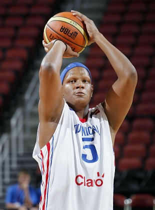 Charlie Villanueva (Joe Robbins/ Getty)
