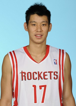 A pre-Linsanity Jeremy Lin (Bill Baptist/ Getty).