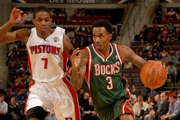 Bucks Pistons Jennings The Bucks And Pistons Swap