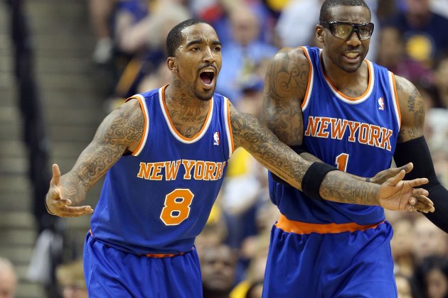 J.R. Smith demands to see comprehensive optical tracking data (Andy Lyons/ Getty).