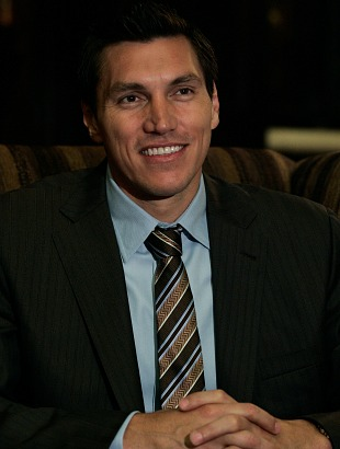 Eduardo Najera (LatinContent/ Getty Images)