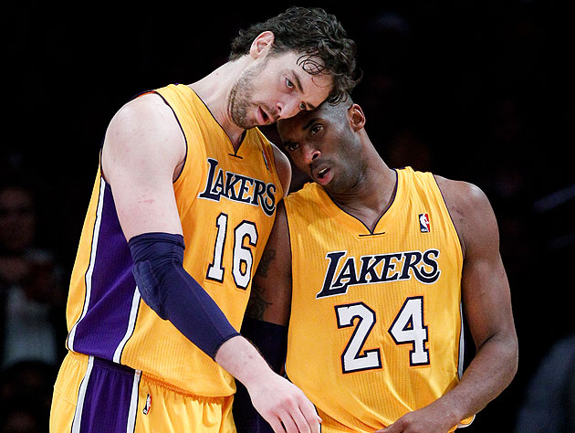 As the D once told us, 'Friendship is rare.' (AP/Chris Carlson)