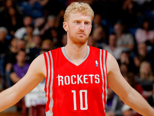 Chase Budinger appeals to your better judgment, Good Sirs (Getty Images)