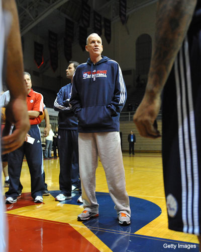 Doug Collins (Getty Images)