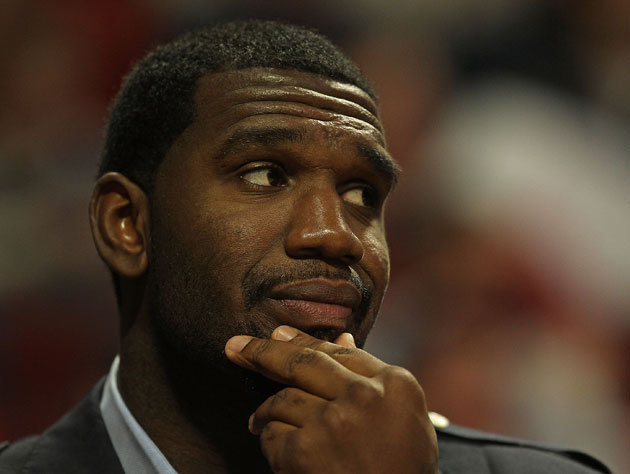 Facing his third microfracture surgery, Greg Oden has a big dec…