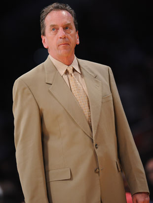 Jim Boylan is 9-9 as Milwaukee coach (Getty Images)