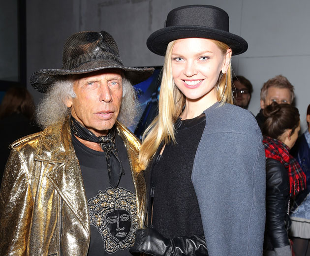 James Goldstein Girlfriend Nice looking daughter