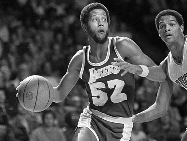 Jamaal Wilkes (Getty Images)