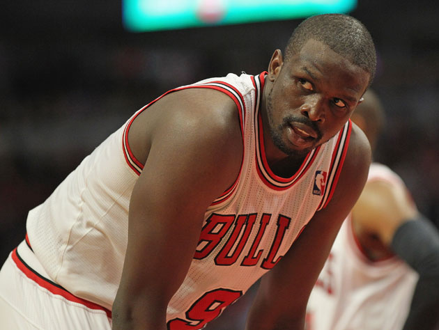 Luol Deng hears yet another rumor (Getty Images)