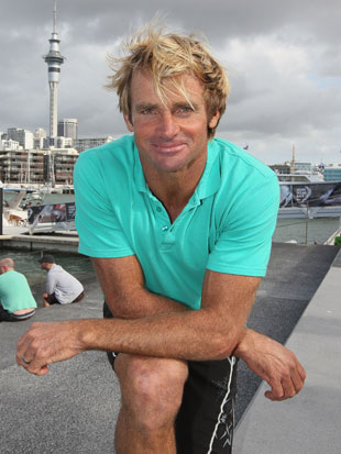 Laird Hamilton is a very attractive man (Getty Images)