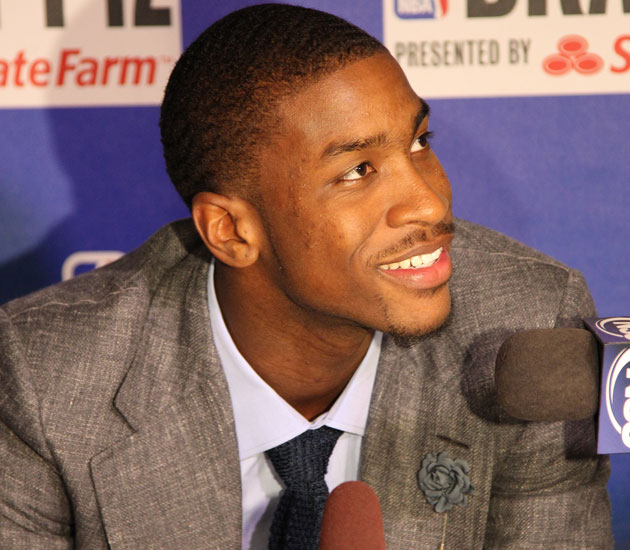 Michael Kidd-Gilchrist's suit has already won (Getty Images)