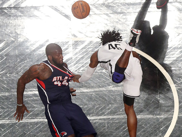 #NetsFail (Getty Images)