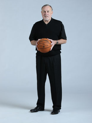 Rick Adelman is ready to make the Timberwolves fun (Getty Images)