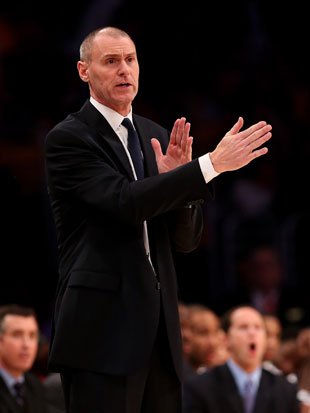 Rick Carlisle (Getty Images)