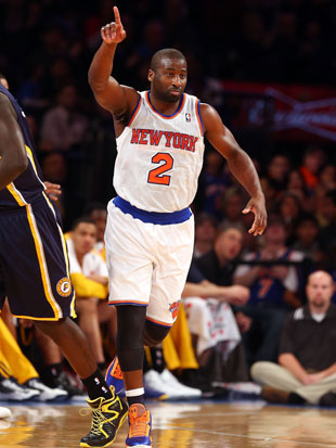 Felton is in better shape in 2012-13, we swear (Getty Images)