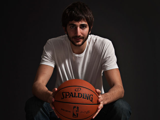Ricky Rubio will miss the rest of the NBA season and this summer's Olympics (Getty Images)