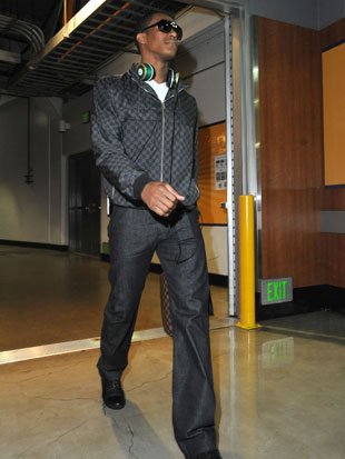 Rajon Rondo (Getty Images)