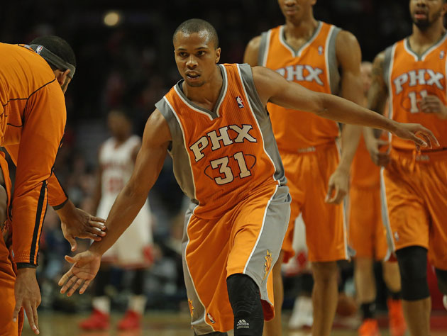 Sebastian Telfair joins his seventh NBA team (Getty Images)