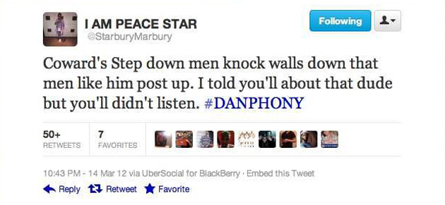 Stephon Marbury takes to Twitter to remind us all that he warne…