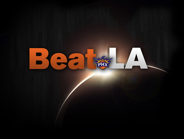 The current placeholder image at http://beat.la. (Image via beat.la)