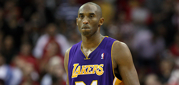 'The words, they hurt,' Kobe thinks. (Troy Taormina-USA TODAY Sports)