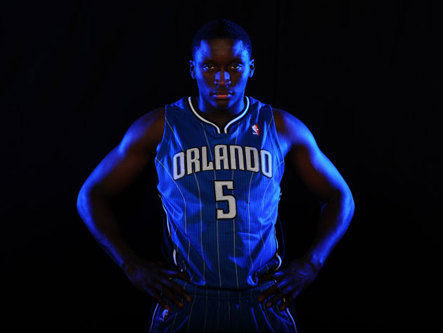 Victor Oladipo is trying to blow himself into the superstar stratosphere (Getty Images)