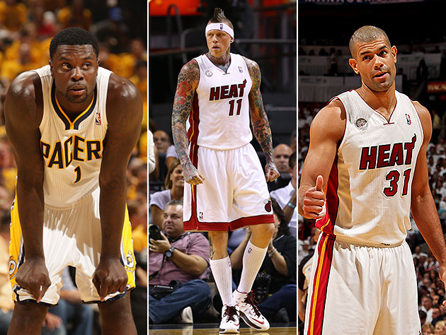 What roles will the role players play in Monday's Game 7? (NBA/Getty Images)