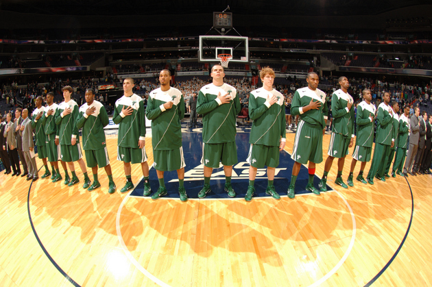 Tulane will be joining the Big East in all sports (Getty Images)