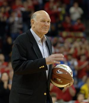 Lefty Driesell (Getty Images)
