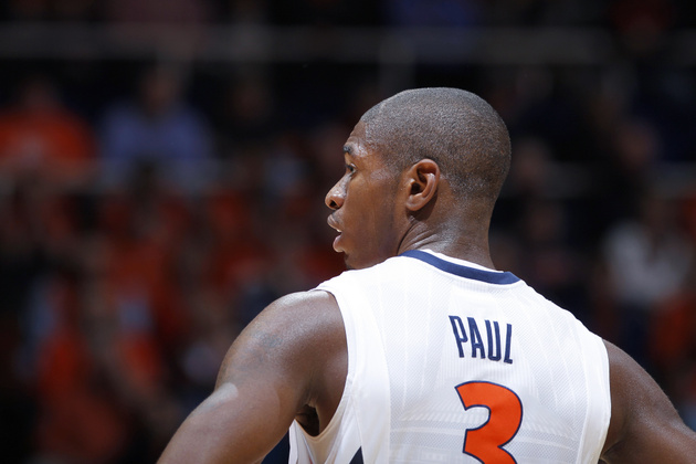 Brandon Paul (Getty Images)