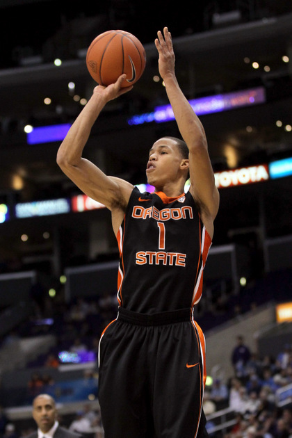 Jared Cunningham (Getty Images)