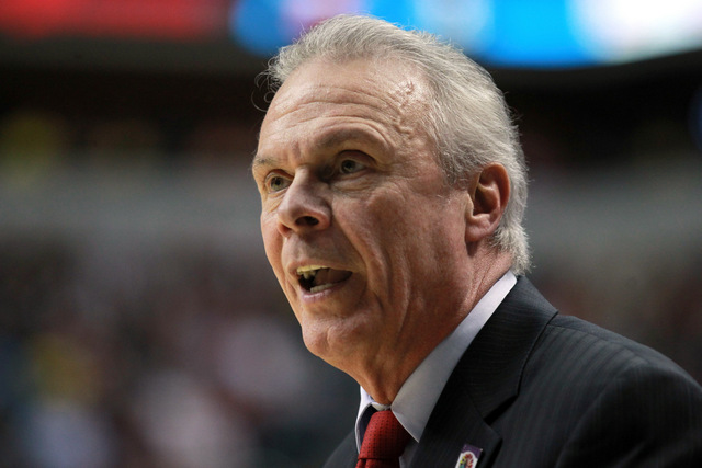 Bo Ryan (Getty Images)